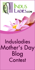 Indus Ladies Mother's day contest
